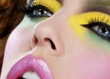 Make-up Application